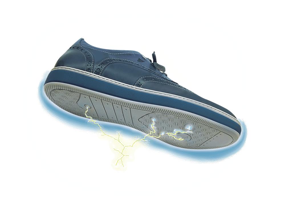 antistatica calzatura
